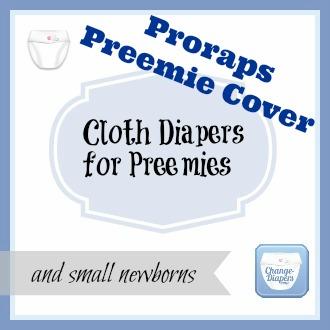 Proraps Preemie Cover Preemie #clothdiapers via @chgdiapers