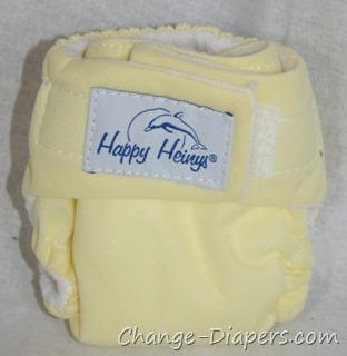 happy heinys micro mini micro preemie #clothdiapers via @chgdiapers 8